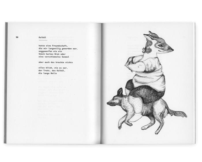 Rätsel von der Ankunft des Nachmittages Illustrationen von Inga Israel ingaisrael.de mit Gedichten von Roman Israel