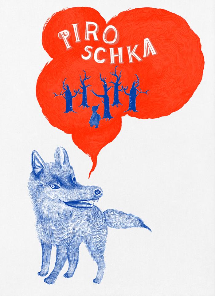 Illustration von Inga Israel ingaisrael.de