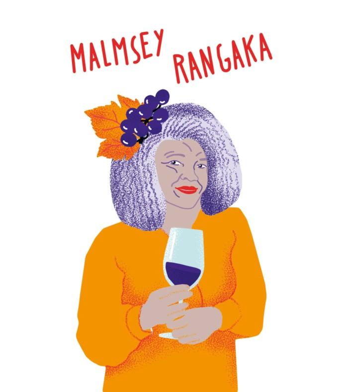 Mixology – Magazin für Barkultur 2018 Trinkwelt Südafrika Editorial Illustration Berliner Illustrator Berliner Illustratorin Inga Israel ingaisrael.de Mixology Bar Awards Bar Convent Berlin Malmsey Rangaka