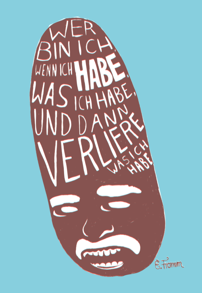 silkscreen poster by Inga Israel ingaisrael.de