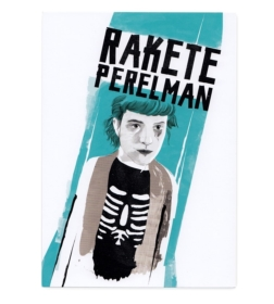 Rakete Perelman – Der Film