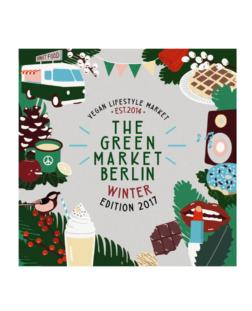 green market winter edition