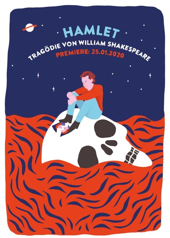 Hamlet — Theater Rudolstadt
