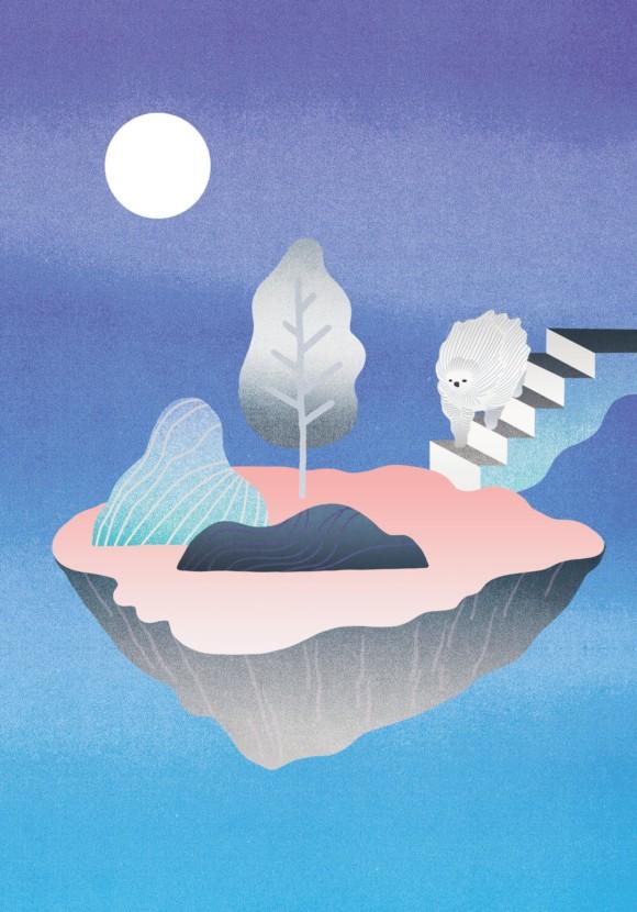 Imhier und dort und nirgendssonst – Kurzgeschichtenband